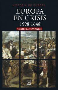 Libro EUROPA EN CRISIS