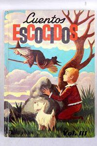 Libro CUENTOS ESCOGIDOS #3