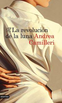 Libro LA REVOLUCIÓN DE LA LUNA