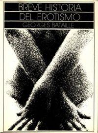 Libro BREVE HISTORIA DEL EROTISMO