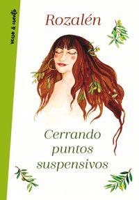 Libro CERRANDO PUNTOS SUSPENSIVOS