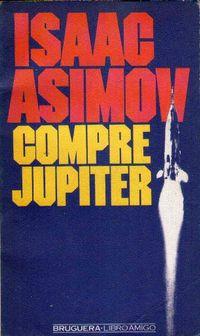 Libro COMPRE JÚPITER