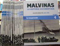 Libro LA RECUPERACIÓN (MALVINAS LA HISTORIA DOCUMENTADA #4)