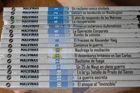 Libro NAUFRAGA LA MEDIACIÓN (MALVINAS LA HISTORIA DOCUMENTADA #10)
