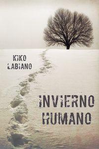 Libro INVIERNO HUMANO