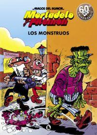 Libro LO MEJOR DEL COMIC ESPAÑOL ( MORTADELO Y FILEMÓN #22)
