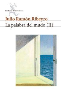 Libro LA PALABRA DEL MUDO (#2)