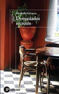 Libro DEMASIADOS SECRETOS