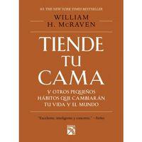 Libro TIENDE TU CAMA