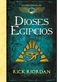 Libro DIOSES EGIPCIOS