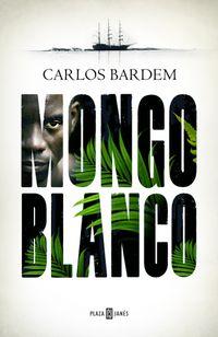 Libro MONGO BLANCO