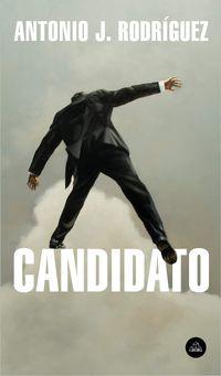 Libro CANDIDATO