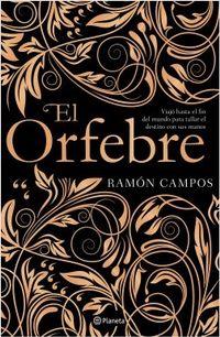 Libro EL ORFEBRE