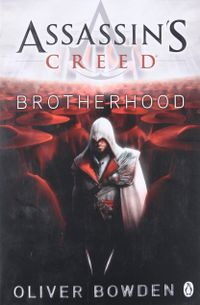 Libro ASSASSIN'S CREED. BROTHERHOOD