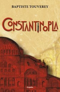 Libro CONSTANTINOPLA