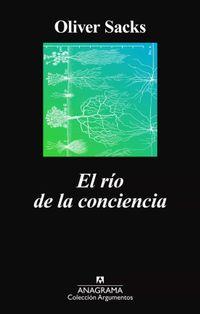 Libro EL RÍO DE LA CONCIENCIA