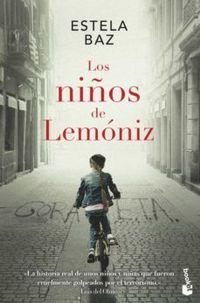 Libro LOS NIÑOS DE LEMÓNIZ