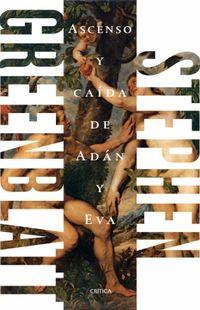 Libro ASCENSO Y CAÍDA DE ADÁN Y EVA