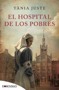 Libro EL HOSPITAL DE LOS POBRES