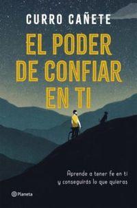 Libro EL PODER DE CONFIAR EN TI
