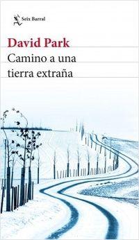 Libro CAMINO A UNA TIERRA EXTRAÑA