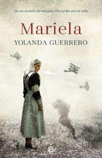 Libro MARIELA