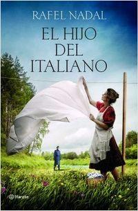 Libro EL HIJO DEL ITALIANO