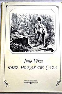 Libro DIEZ HORAS DE CAZA
