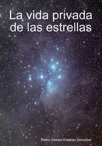 Libro LA VIDA PRIVADA DE LAS ESTRELLAS
