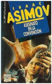 Libro ASESINATO EN LA CONVENCIÓN