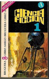 Libro CIENCIA FICCIÓN #1