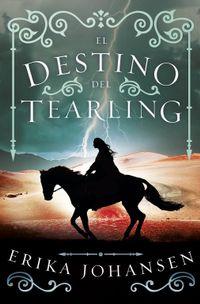 Libro EL DESTINO DEL TEARLING (LA REINA DEL TEARLING #3)