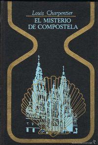 Libro EL MISTERIO DE COMPOSTELA