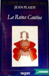 Libro LA REINA CAUTIVA (STUART #2)