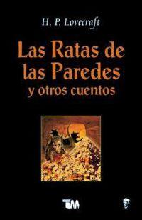 Libro LAS RATAS EN LAS PAREDES