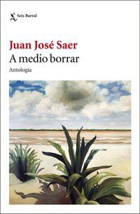 Libro A MEDIO BORRAR