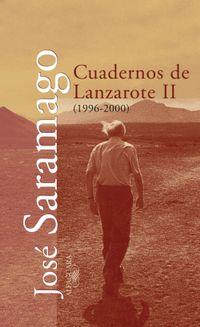 Libro CUADERNOS DE LANZAROTE II
