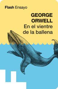 Libro EN EL VIENTRE DE LA BALLENA
