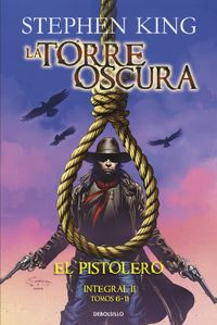 Libro LA TORRE OSCURA (INTEGRAL) 6-11