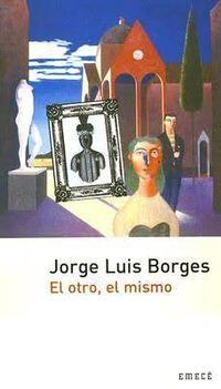 Libro EL OTRO, EL MISMO