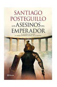 Libro LOS SECRETOS DE LOS ASESINOS DEL EMPERADOR