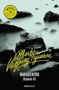 Libro MARADENTRO (OCÉANO #3)