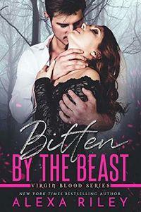 Libro BITTEN BY THE BEAST (VIRGIN BLOOD #1)