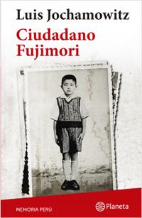 Libro CIUDADANO FUJIMORI