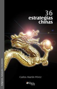 Libro 36 ESTRATEGIAS CHINAS