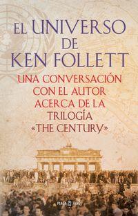 Libro EL UNIVERSO DE KEN FOLLETT