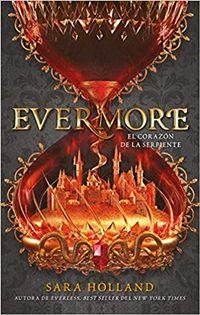 Libro EVERMORE (EVERLESS #2)