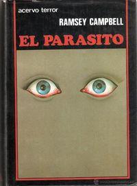 Libro EL PARÁSITO