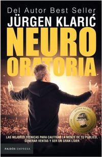 Libro NEURO ORATORIA