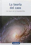 Libro LA TEORÍA DEL CAOS